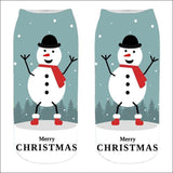 Christmas Santa Claus Socks - AmazinTrends.com