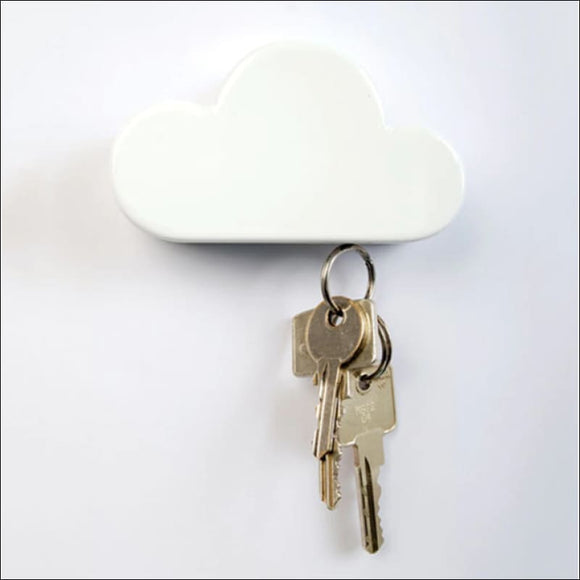 Cloud Key Holder - AmazinTrends.com