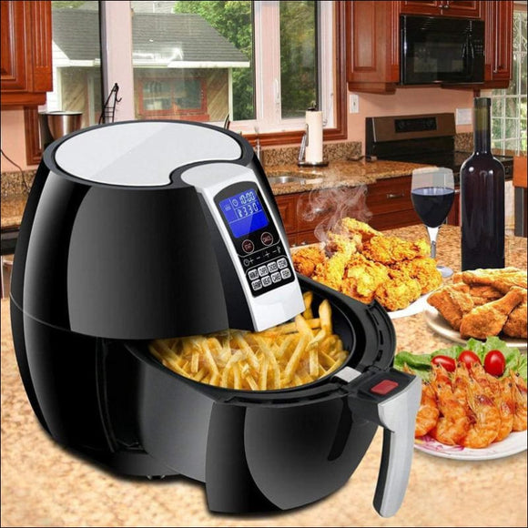 Electric Air Fryer - AmazinTrends.com