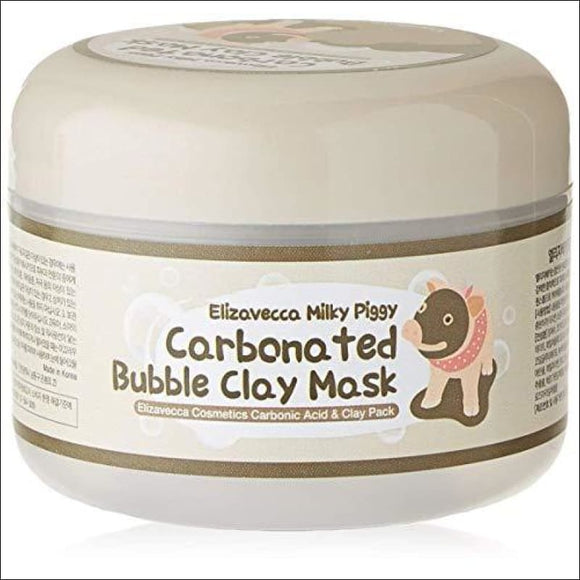 Elizavecca Milky Piggy Carbonated Bubble Clay Mask - AmazinTrends.com