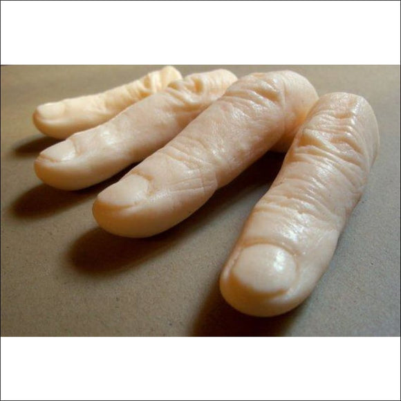Finger Soaps For Your Halloween Decoration Needs - AmazinTrends.com