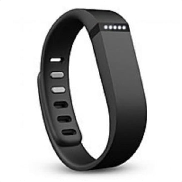 Fitbit Flex FB401BK Wireless Activity Sleep Wristband - Black - AmazinTrends.com