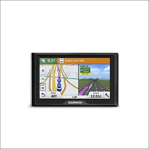 Garmin Drive 50 USA LM GPS Navigator System with Lifetime Maps - AmazinTrends.com