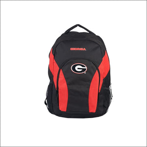 "Georgia OFFICIAL Collegiate, """"Draft Day"""" 18""""H x 10"""" (12"""" Back) Backpack  by The Northwest Company - AmazinTrends.com"