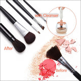 Homar Makeup Brush Cleaner - AmazinTrends.com