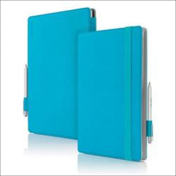 Incipio Roosevelt Slim Folio Case for Surface Pro 3 w/ Type Cover, Cyan - AmazinTrends.com