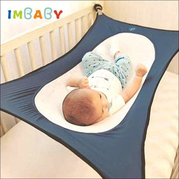 Infant Baby Hammock Baby Cribs