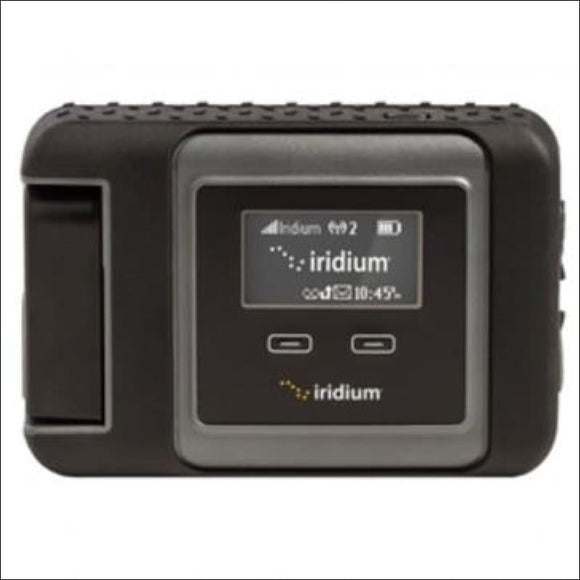 Iridium GO!® Satellite Based Hot Spot - Up To 5 Users - AmazinTrends.com