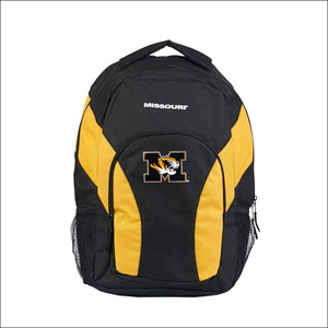 "Missouri OFFICIAL Collegiate, """"Draft Day"""" 18""""H x 10"""" (12"""" Back) Backpack  by The Northwest Company - AmazinTrends.com"