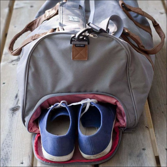 Novel Duffle Bag by Herschel Supply Co. - AmazinTrends.com