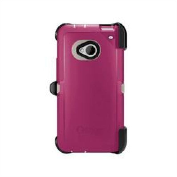 OtterBox Defender Case for HTC One Blushed - AmazinTrends.com