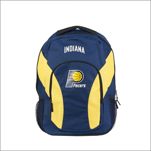 "Pacers OFFICIAL National Basketball Association, """"Draft Day"""" 18""""H x 10"""" (12"""" Back) Backpack  by The Northwest Company - AmazinTrends.com"