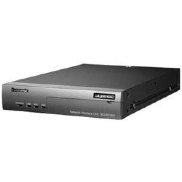 Panasonic WJ-NT314 MPEG-4/JPEG Video Encoder with Video Analytic - AmazinTrends.com