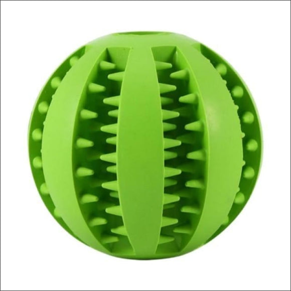 Pet Rubber Ball - AmazinTrends.com
