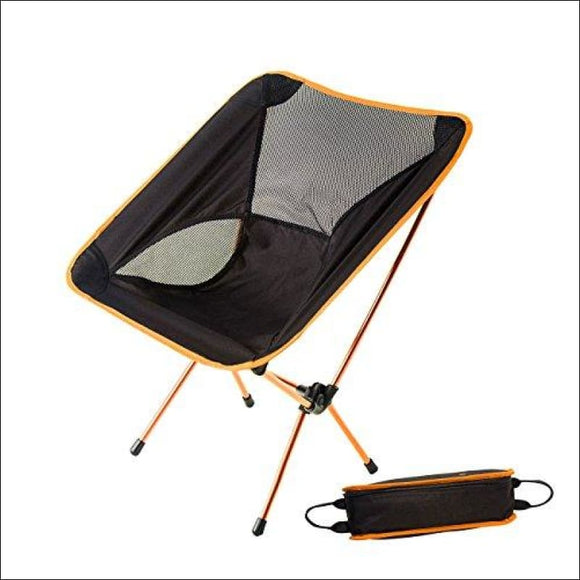 Portable Foldable Table Chair - AmazinTrends.com