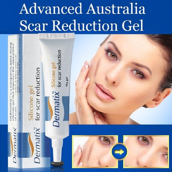 Scar Reduction Gel - AmazinTrends.com