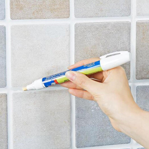 Grout & Tile Marker - AmazinTrends.com