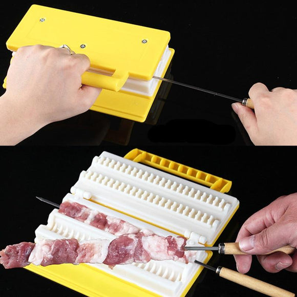 Cool Kabob Maker🍢🍡 - AmazinTrends.com