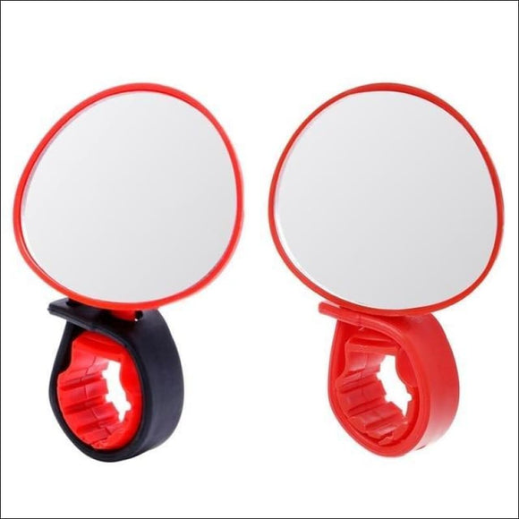 Rear View Bicycle Mirror - AmazinTrends.com