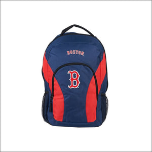 "Red Sox OFFICIAL Major League Baseball, """"Draft Day"""" 18""""H x 10"""" (12"""" Back) Backpack  by The Northwest Company - AmazinTrends.com"
