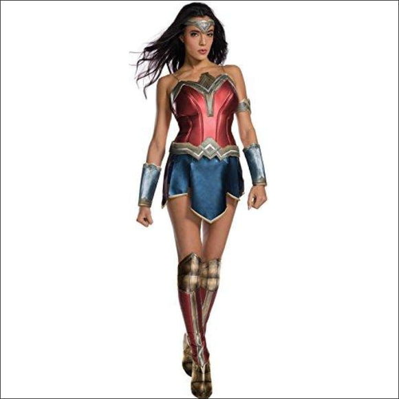 Rubie's Wonder Woman Movie Costume - AmazinTrends.com