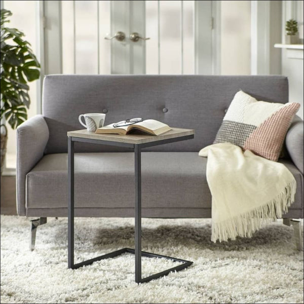 Simple Living Seneca C Table - AmazinTrends.com