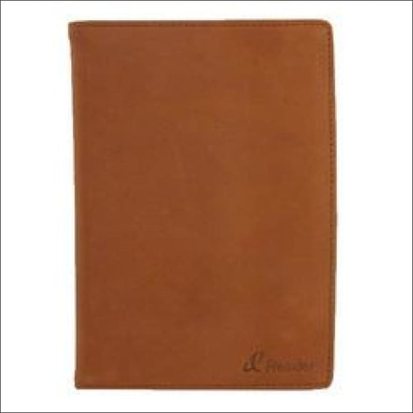 Sony Reader Protective Leather Cover for Sony Reader Brown (PRS-500) - AmazinTrends.com