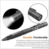 Tactical Waterproof Penlight 🔦🖊 - AmazinTrends.com