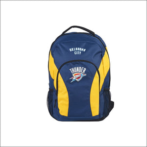 "Thunder OFFICIAL National Basketball Association, """"Draft Day"""" 18""""H x 10"""" (12"""" Back) Backpack  by The Northwest Company - AmazinTrends.com"