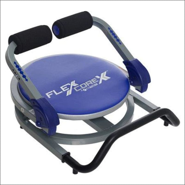 Total Body Exerciser Flex Core X - AmazinTrends.com