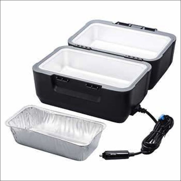Type S 12V Portable Food Warmer - AmazinTrends.com