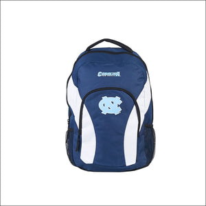 "UNC OFFICIAL Collegiate, """"Draft Day"""" 18""""H x 10"""" (12"""" Back) Backpack  by The Northwest Company - AmazinTrends.com"