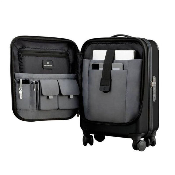 Victorinox Spectra 2.0 Dual-Access Carry-On - AmazinTrends.com