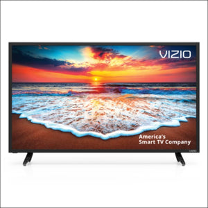 "Vizio Smartcast D32F-F1 32"" Class FHD 1080P Smart Full Array LED TV - AmazinTrends.com"