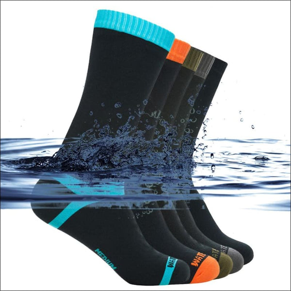 Waterproof Socks 💦🚫 - AmazinTrends.com