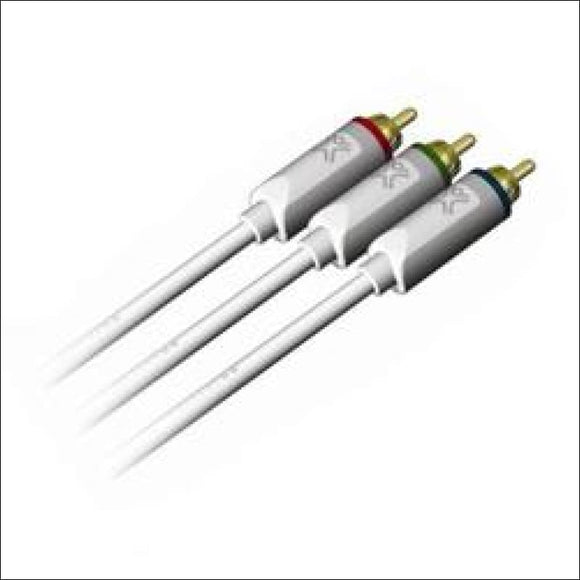 XtremeMac XtremeHD 2m Component Video Cable for Apple TV and More - AmazinTrends.com