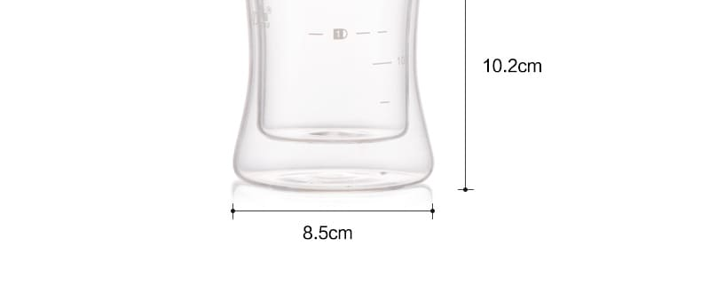 a close up of a glass