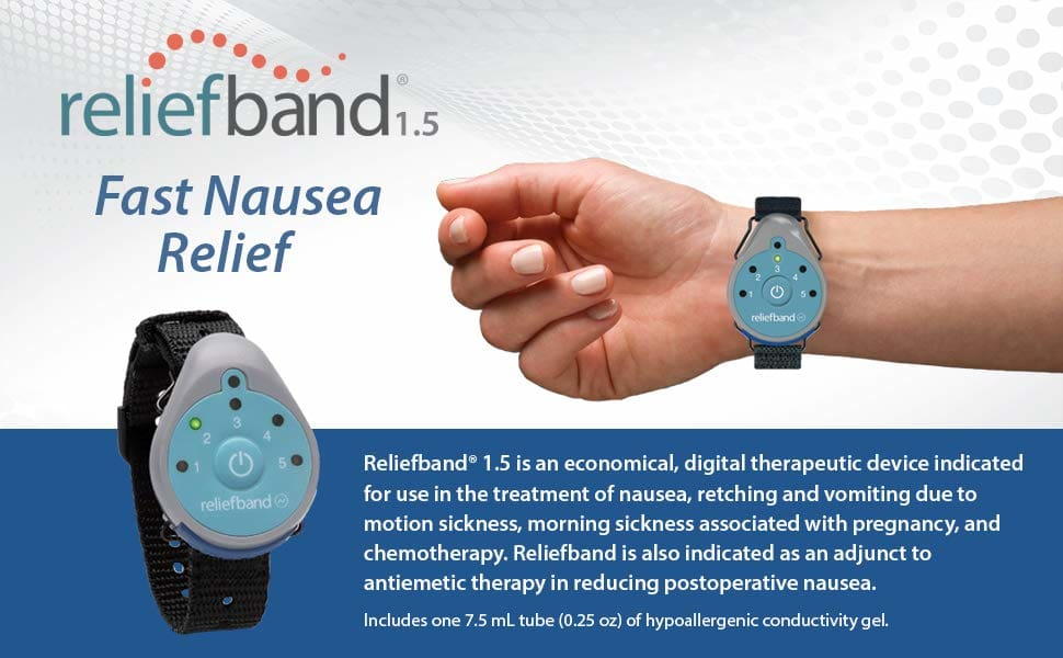 Reliefband 1