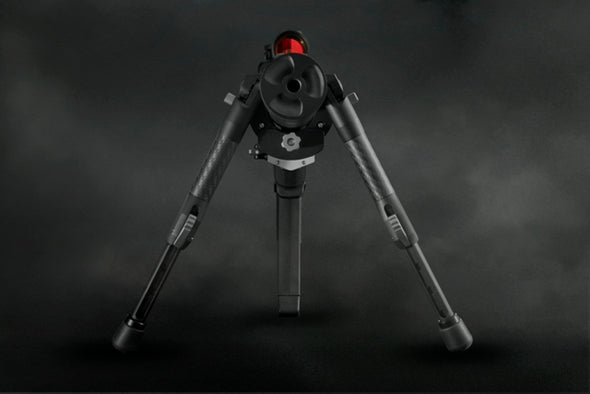 evolution bipod carbon fiber