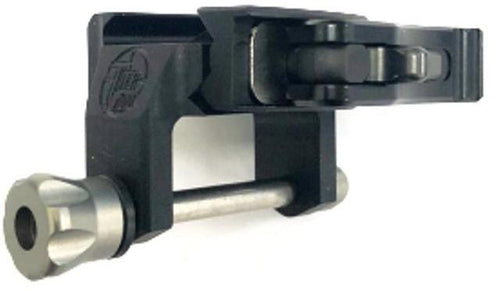 Tactical Bipod Adapters