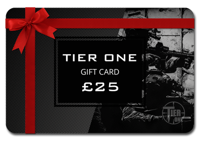 Tier One Gift Card