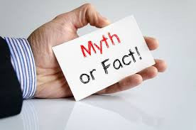 Cancer Myths Debunked Day 4