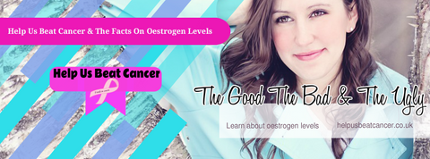 oestrogen levels help us beat cancer