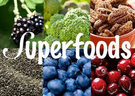 superfoods and cancer