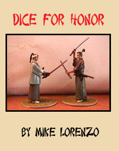 Dice For Honor (PDF Version)