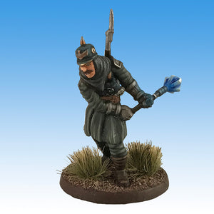 German Occult Special Combat Team Starter
