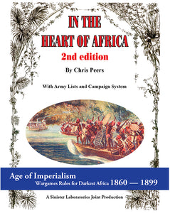 In the Heart of Africa 2nd ed. (PDF Version)