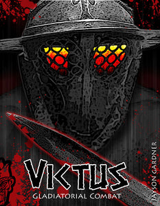 Victus: Gladatorial Combat (Softcover Version)