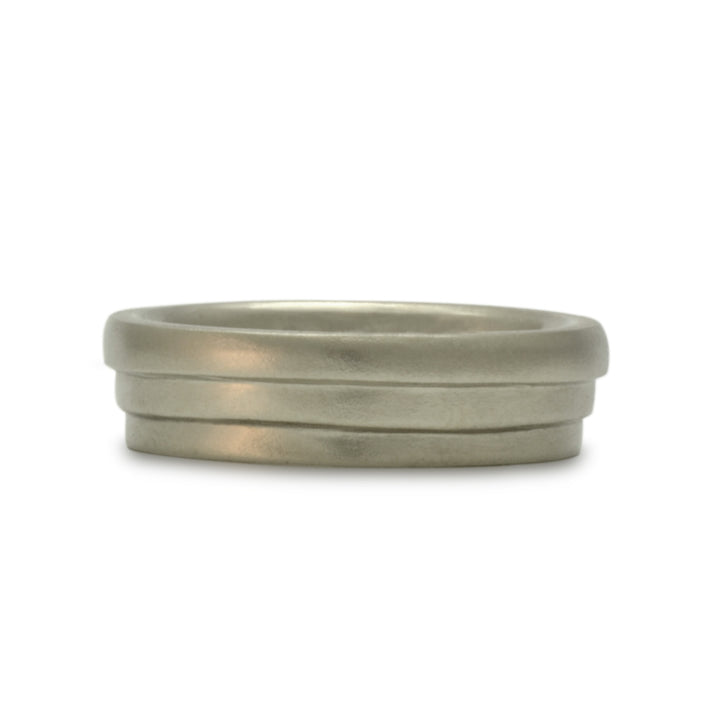 Men's Guggenheim Ring