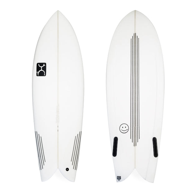 Rob Machado Go Fish Surfboard <b>CUSTOM ORDER</b>